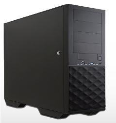 RADIC 2CPUモデル